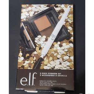 e.l.f. 2 Piece Eyebrow Fill Kit NEW